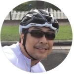 Nicholas Chia (T3 Bicycle)