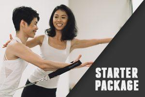 Merchant Discount -breathe pilates