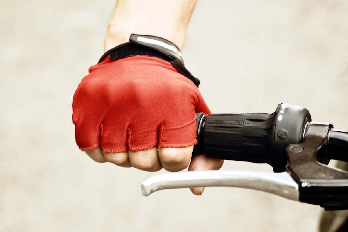 Cycling Gloves, Grip, Support, SportsIn Cycling
