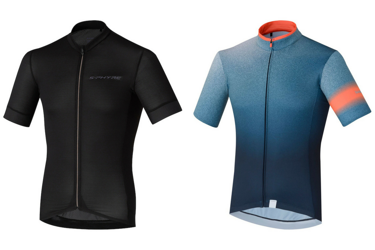 7234abf5b36 Shimano Cycling Apparel 2019 Collection Unveiled