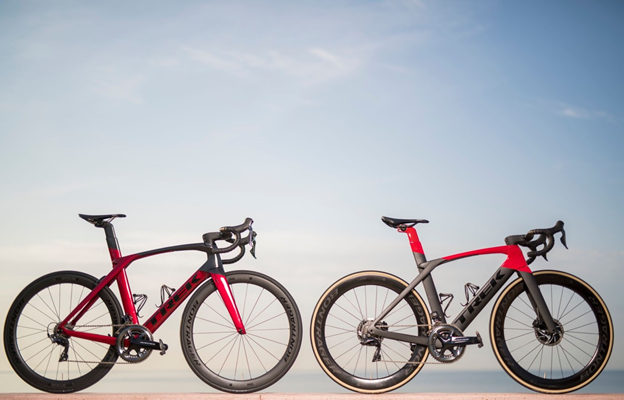Trek Unveils New Madone 2019 Sl And Slr