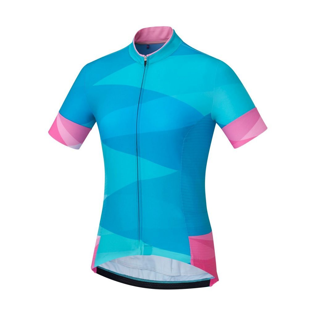 6fdf36b583e The SUMIRE range elevates SHIMANO s women s cycling clothing with elegant  and subtle designs