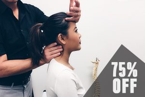Discount Card chiro studio