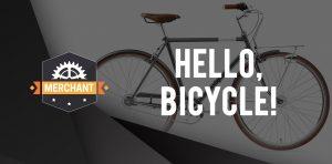 Merchant Header - hello bicycle