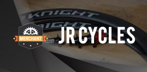 Merchant Header - JR cycles