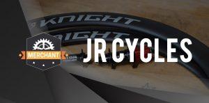 Merchant Header - JR cycles