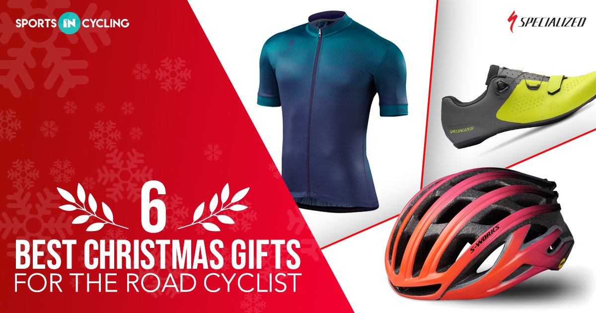 8b1a11329 6 Best Christmas Gifts For The Road Cyclist