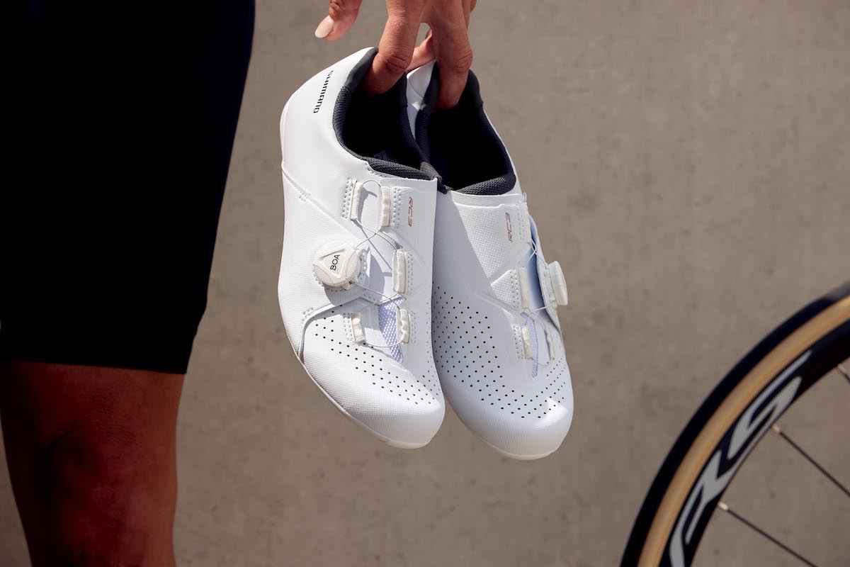 Shimano RC. Shimano Shoes
