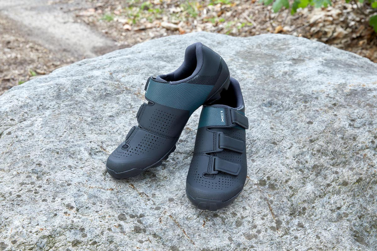 Shimano XC1, Shimano XC, Shimano Shoes